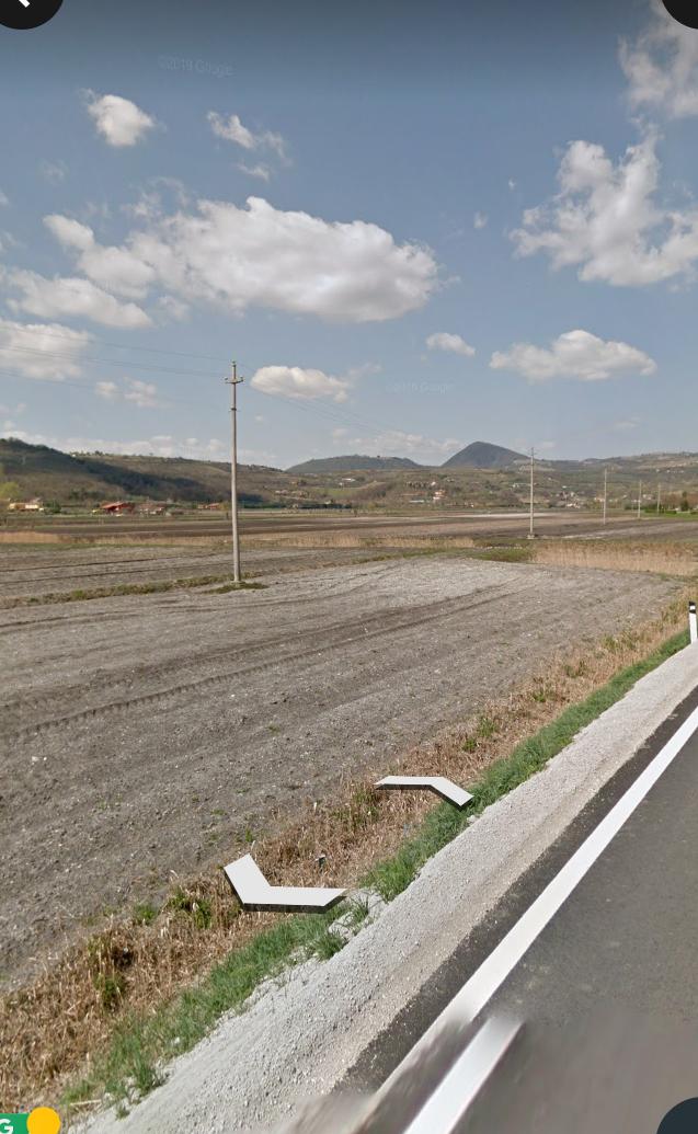 Terreno in vendita a Arquà Petrarca