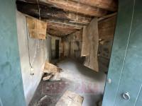Palazzetto storico in centro a Monselice da ristrutturare