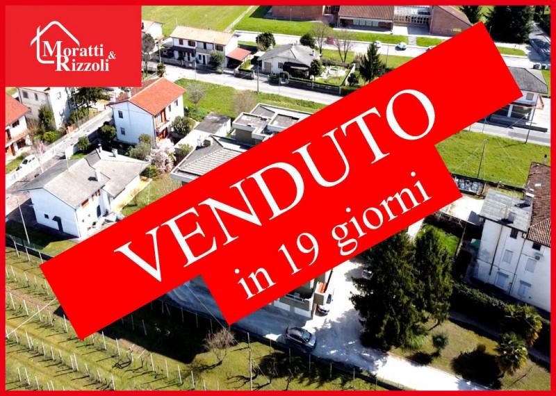 Appartamento in vendita a Cervignano del Friuli, 3 locali, zona Località: Cervignano del Friuli, prezzo € 63.000 | CambioCasa.it