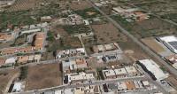 Terreno edificabile Terrasini (PA)