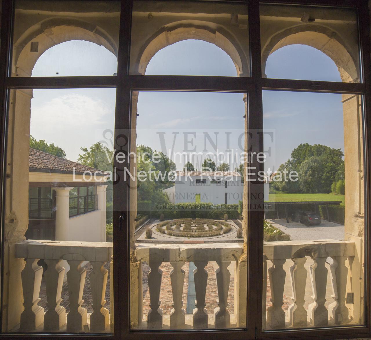 Villa Veneta a Stra