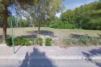 Terreno per verde pubblico e parco pubblico