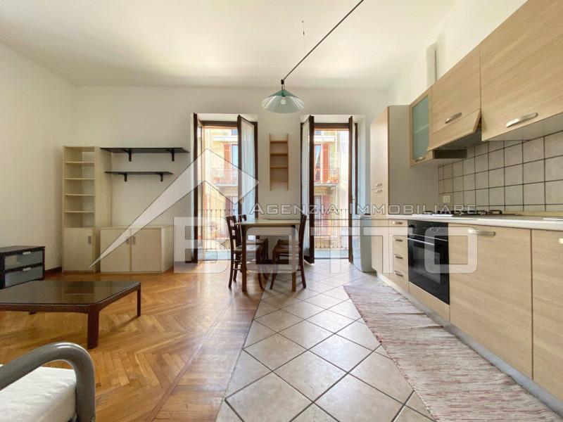 Apartment for sale in Borgomanero, city centre