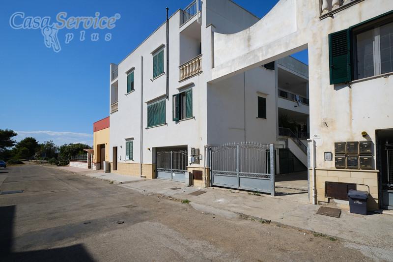 Appartamento in vendita a Sannicola, 4 locali, zona Località: Sannicola, prezzo € 89.000 | CambioCasa.it