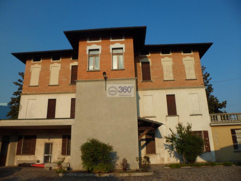 Vendita Villa unifamiliare Casa/Villa Chiari via san bernardo 2 242509