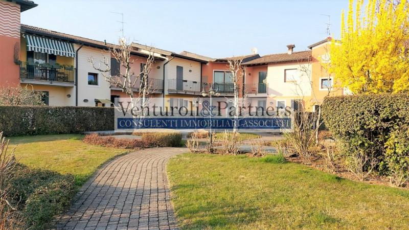 Appartamento in vendita a Bedizzole, 2 locali, zona Località: Bedizzole - Centro, prezzo € 90.000   PortaleAgenzieImmobiliari.it