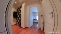 In zona semicentrale appartamento ristrutturato