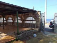 Nell'incantevole insenatura di Porto Rais, area multifunzionale sul mare