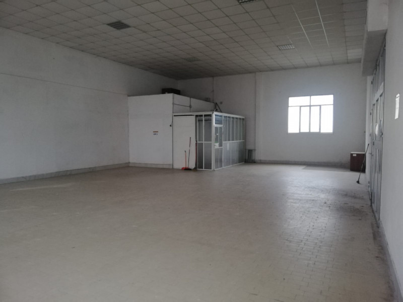 Capannone in affitto a Cavarzere, 9999 locali, zona Località: Cavarzere, prezzo € 650 | CambioCasa.it