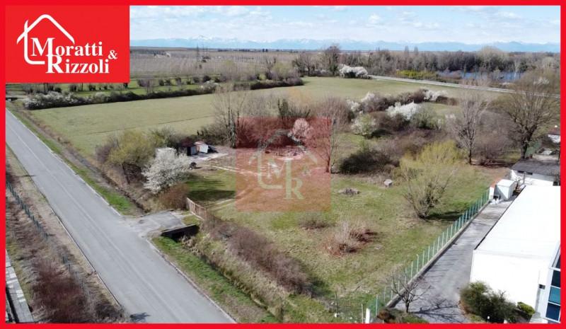 Terreno Edificabile Residenziale in vendita a Bagnaria Arsa, 9999 locali, prezzo € 90.000   CambioCasa.it