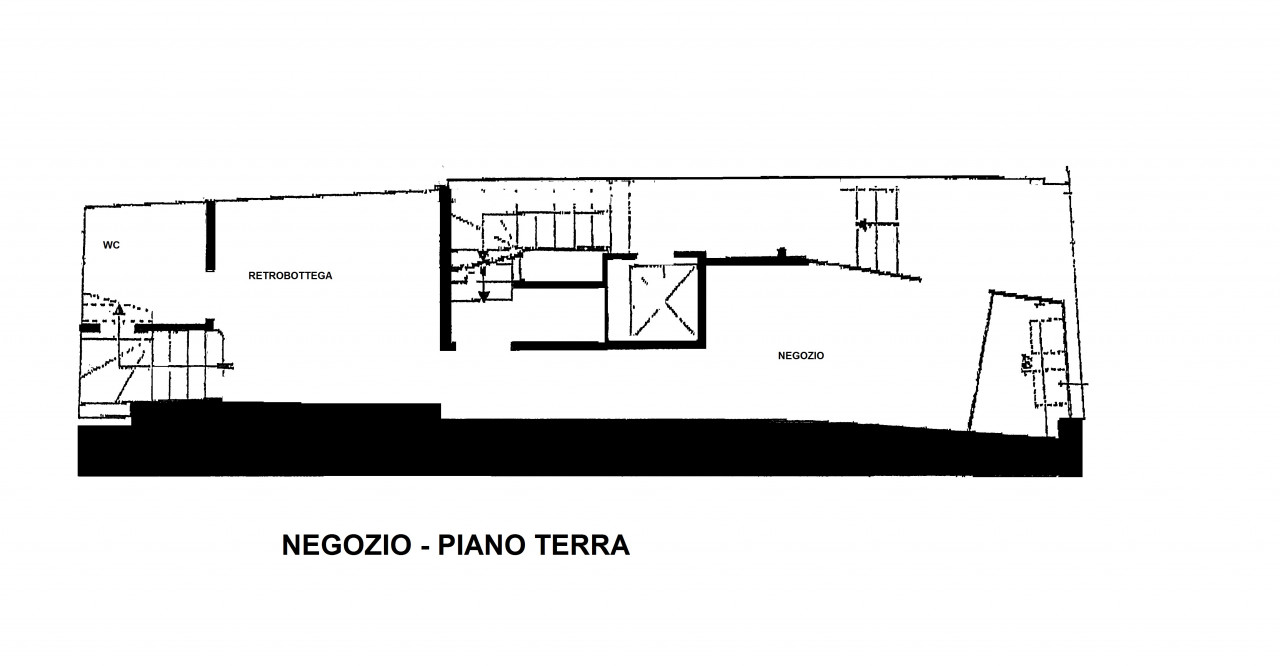 VICENZA, CENTRO STORICO PALAZZINA TERRA-CIELO IDEALE PER B&B
