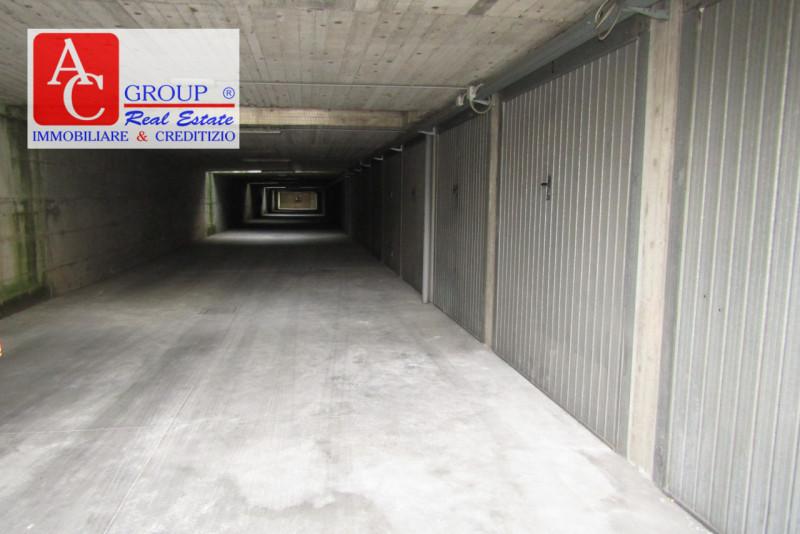 Box / Garage in vendita a Saronno, 9999 locali, zona eotti, prezzo € 9.500   PortaleAgenzieImmobiliari.it