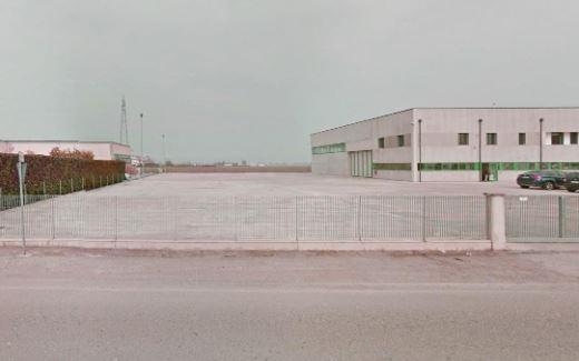 Capannone in vendita a Fiesso Umbertiano, 4 locali, zona Località: Fiesso Umbertiano, prezzo € 865.000 | CambioCasa.it
