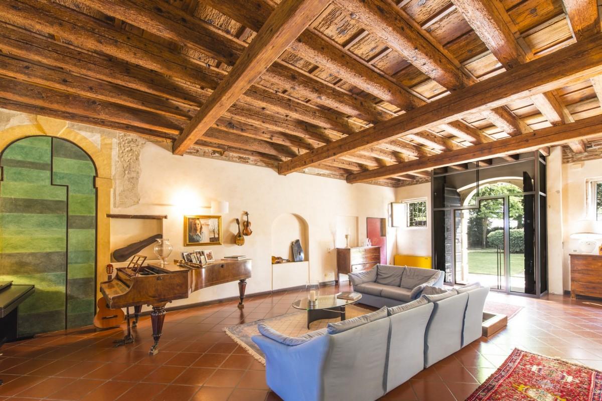 Villa in vendita a Noventa Padovana