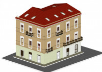 Palazzo in vendita a Pescara