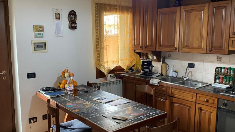 Villa a Schiera in vendita a Zimella, 3 locali, zona Zona: Santo Stefano, prezzo € 109.000   CambioCasa.it