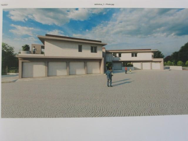 Appartamento in vendita a Massanzago, 5 locali, zona Località: Massanzago, prezzo € 250.000 | CambioCasa.it