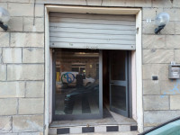 Locale commerciale in complesso residenziale