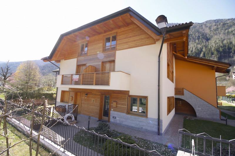 Ufficio / Studio in vendita a Spiazzo, 2 locali, prezzo € 145.000 | CambioCasa.it