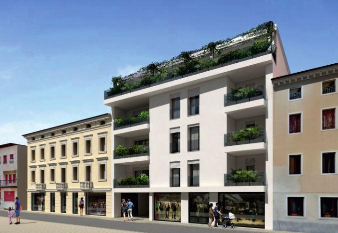 Negozio / Locale in vendita a Thiene, 1 locali, zona Località: Thiene - Centro, prezzo € 315.000 | CambioCasa.it