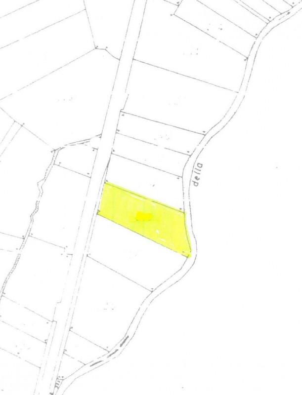 Terreno Edificabile Residenziale in vendita a Monte di Malo, 9999 locali, zona Località: Monte di Malo, prezzo € 12.000   PortaleAgenzieImmobiliari.it