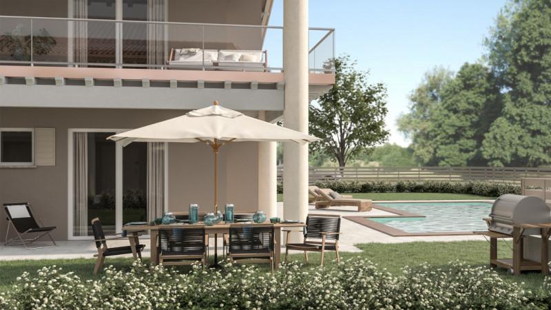 Villa Bifamiliare in vendita a Solferino, 5 locali, zona Località: Solferino, prezzo € 390.000 | CambioCasa.it