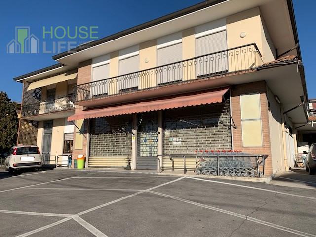 Negozio / Locale in vendita a Lugo di Vicenza, 9999 locali, prezzo € 85.000 | CambioCasa.it