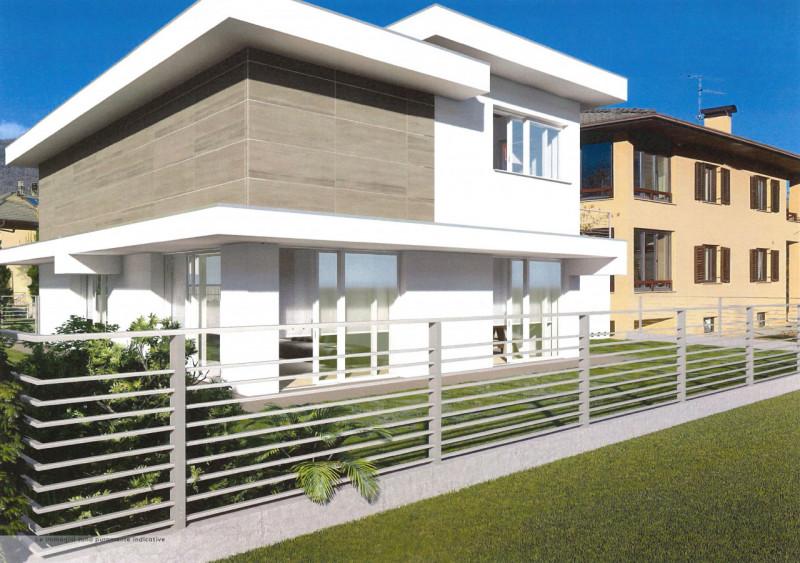 Villa in vendita a Caldonazzo, 4 locali, zona Località: Caldonazzo - Centro, Trattative riservate | CambioCasa.it