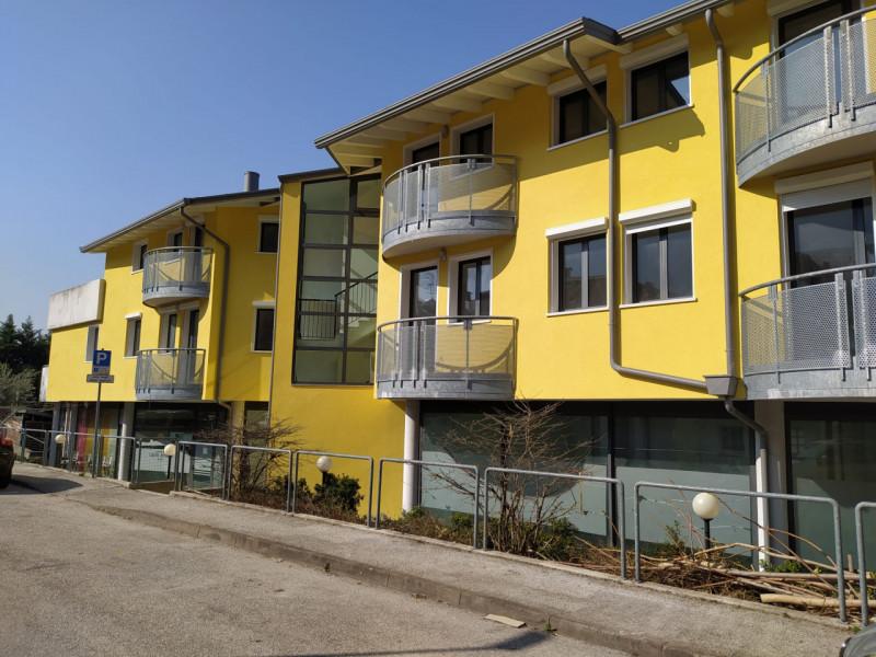 Appartamento in vendita a Besenello, 3 locali, prezzo € 195.000 | CambioCasa.it