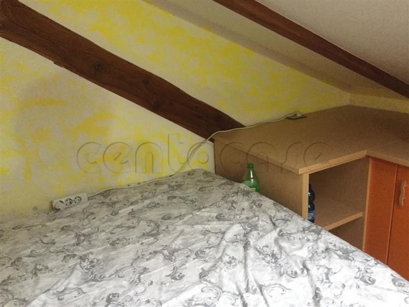 Appartamento su due livelli con vista