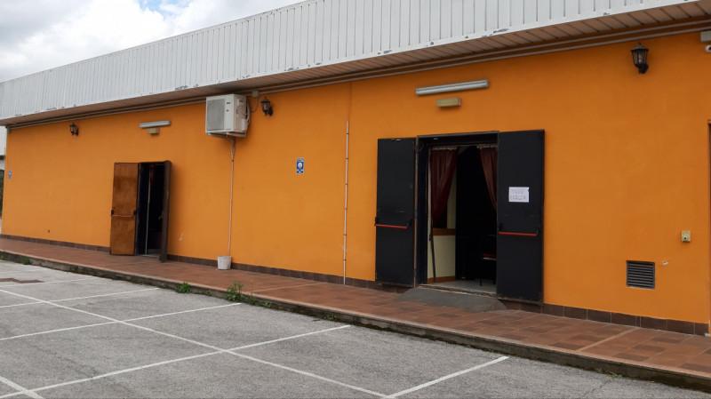 Negozio / Locale in affitto a Sora, 9999 locali, zona Località: Sora, prezzo € 1.300   CambioCasa.it