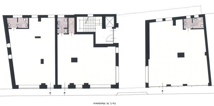 Negozio / Locale in vendita a Thiene, 9999 locali, zona Località: Thiene - Centro, prezzo € 260.000 | CambioCasa.it