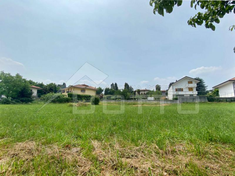 Building plot for sale in Gattico