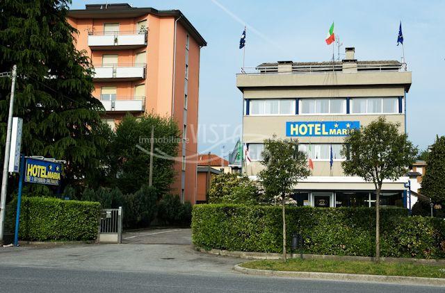 Immobile Commerciale in vendita a Luisago, 9999 locali, prezzo € 760.000 | PortaleAgenzieImmobiliari.it