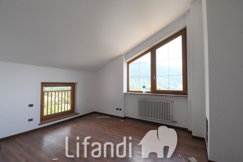 Attico / Mansarda in vendita a Sant'Orsola Terme, 3 locali, zona Località: Sant'Orsola Terme, prezzo € 160.000   PortaleAgenzieImmobiliari.it