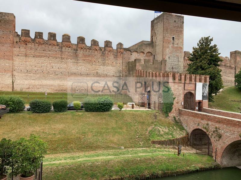 Attico / Mansarda in vendita a Cittadella, 2 locali, zona Località: Cittadella - Centro, Trattative riservate | PortaleAgenzieImmobiliari.it