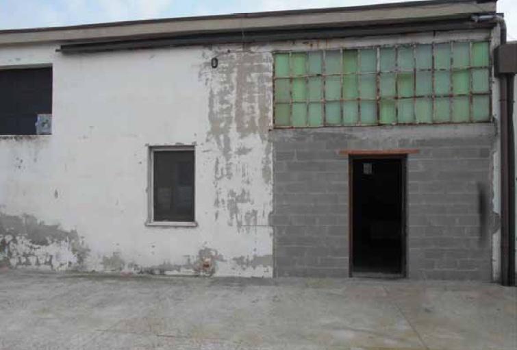 Capannone in vendita a Buttapietra, 2 locali, zona Località: Buttapietra, prezzo € 142.500 | CambioCasa.it