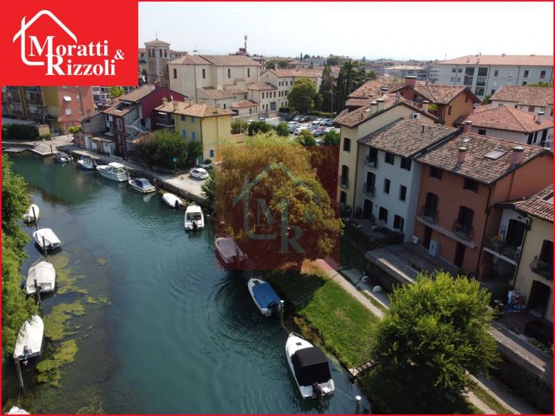 Appartamento in vendita a Cervignano del Friuli, 4 locali, zona Località: Cervignano del Friuli - Centro, prezzo € 125.000 | CambioCasa.it