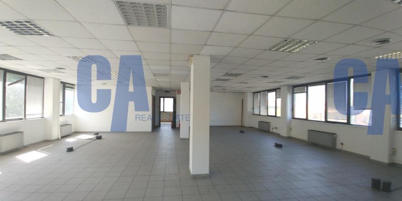 Vendita Ufficio diviso in ambienti/locali Ufficio Cinisello Balsamo via berchet giovanni 289875