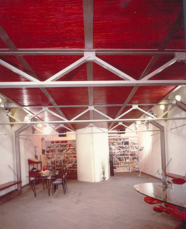 Ufficio / Studio in affitto a Montevarchi, 1 locali, zona Zona: Centro, prezzo € 1.000   CambioCasa.it