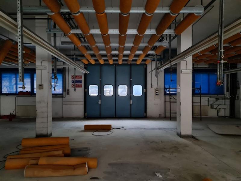 Capannone in vendita a Borca di Cadore, 6 locali, prezzo € 1.026.250 | CambioCasa.it