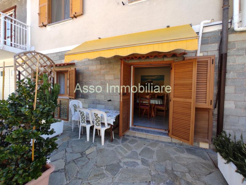 Appartamento in affitto a Andora, 3 locali, zona Località: Andora, prezzo € 600   CambioCasa.it